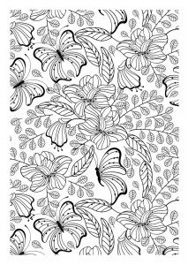 60 Desenhos Para Adultos Com Imagens Desenhos Para Colorir
