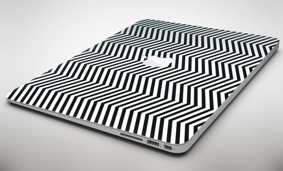 French Flag MacBook Decal | Apple MacBook Decals | Macbook