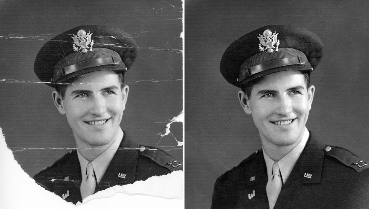 Image Restoration service is called as photo restoration. The main ...