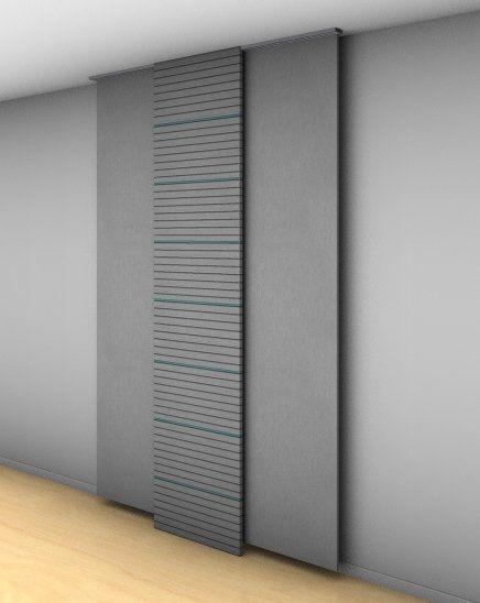 Akustik i rum - materialval är viktigt för hur ljudet reflekteras