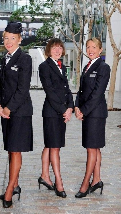 Pin By Tall Paul On Flight Attendant Stewardess Cabin Crew28 best