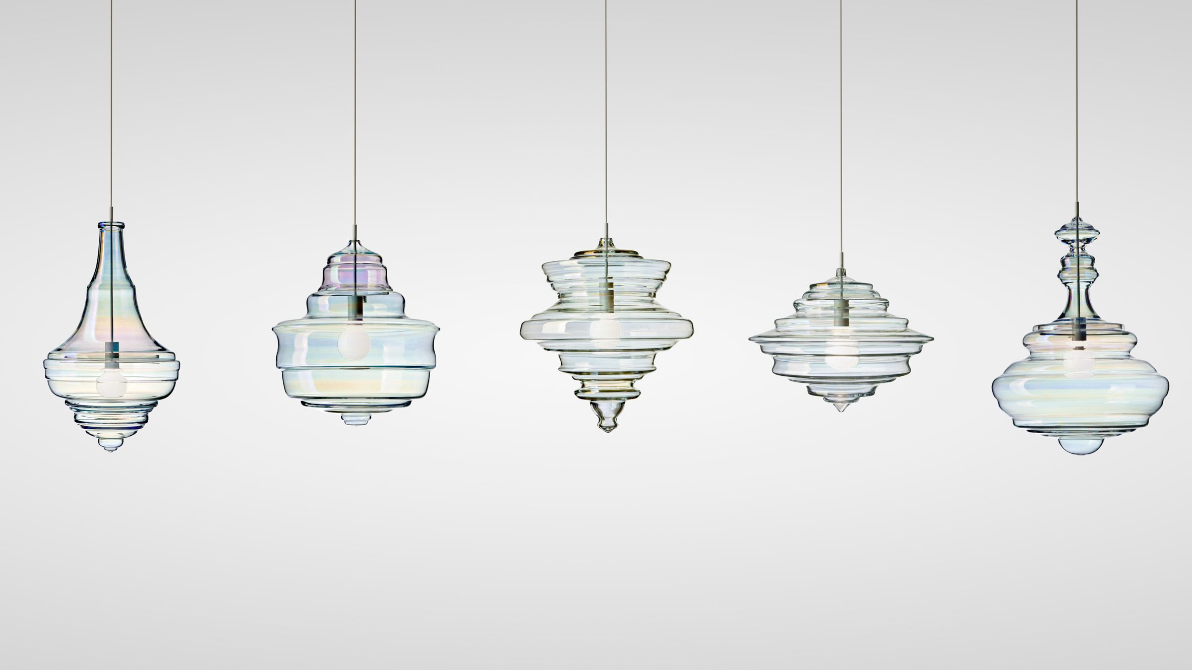 Lasvit creates minimalist versions of traditional bohemia lasvit creates minimalist versions of traditional bohemia chandeliers arubaitofo Gallery