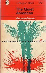 THE QUIET AMERICAN GRAHAM GREENE PDF DOWNLOAD