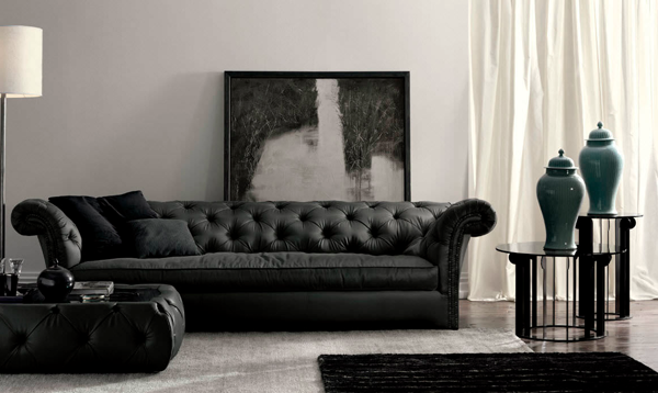 The Chesterfield Sofa: A Classic Piece for Any Interior ...