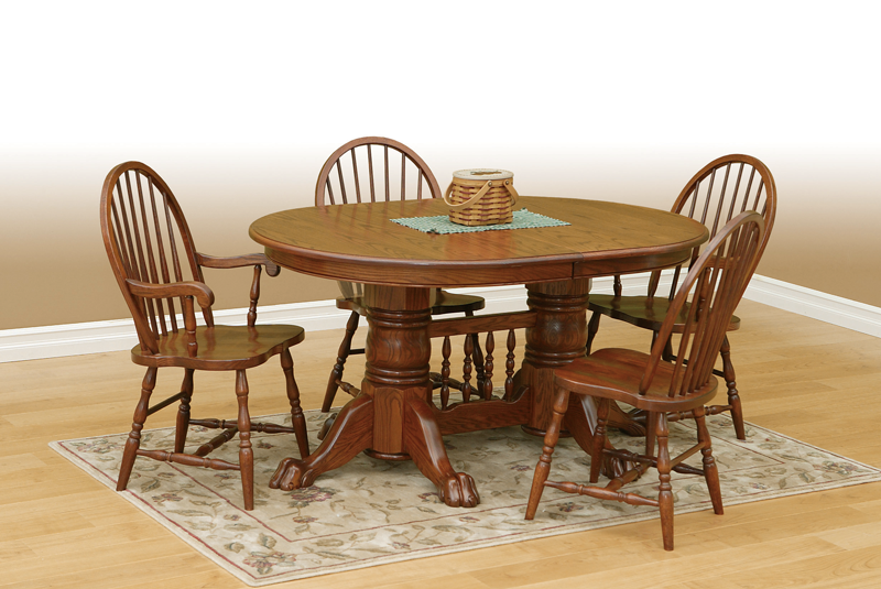 All About Oak Dining Table You Need To Know