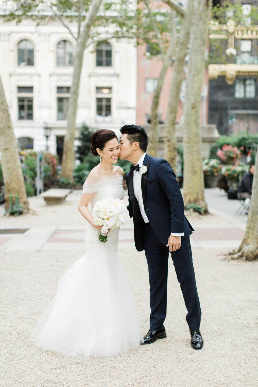Grooms Attire Black Lapel Wedding Dress Shin Bu Bridal Photography Bo Daniel Of Cly By Matthew