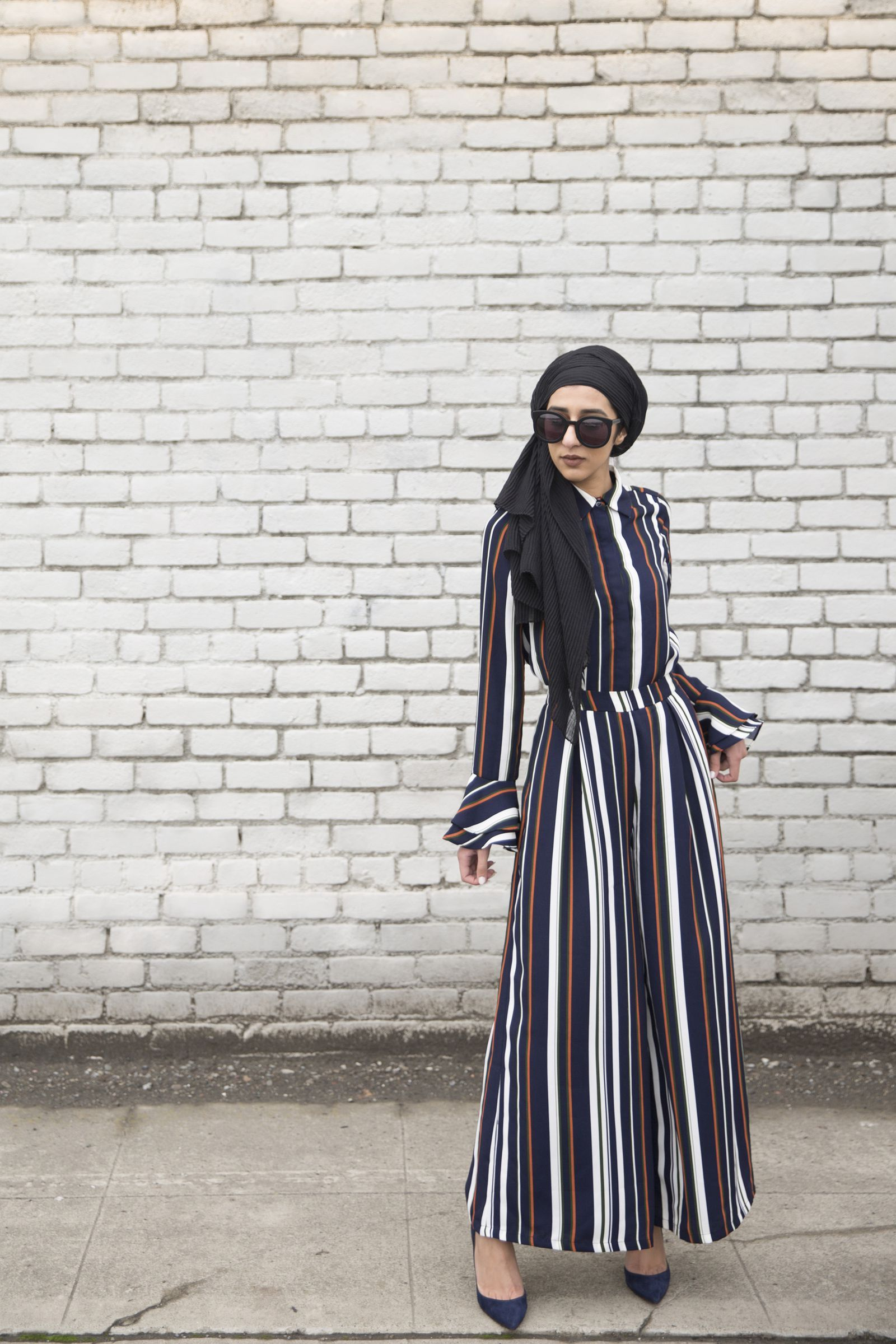 Directional Yet Demure Clothing For The Cool Modern Woman: Macy's Will Sell Hijabs In New Modest Clothing Line