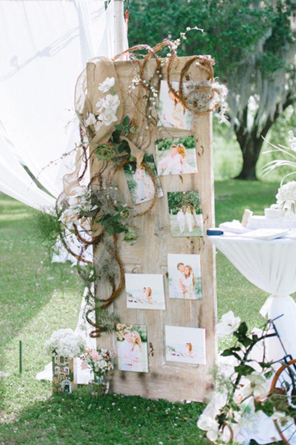 Resultado de imagen para matrimonios vintage matrimonio for Decoracion vintage boda