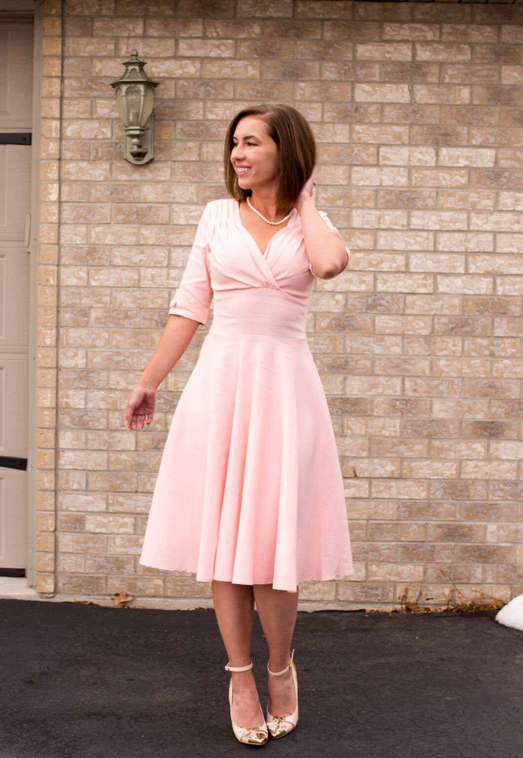 Spring + Easter Outfit Idea in 20  Easter outfit, Spring
