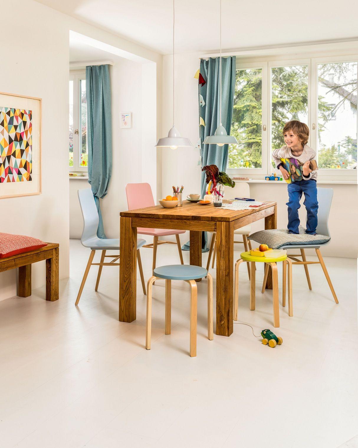 Esstisch sthle excellent tisch und stuhle gunstig architektur esstisch mit stuhlen with - Roller esszimmer ...