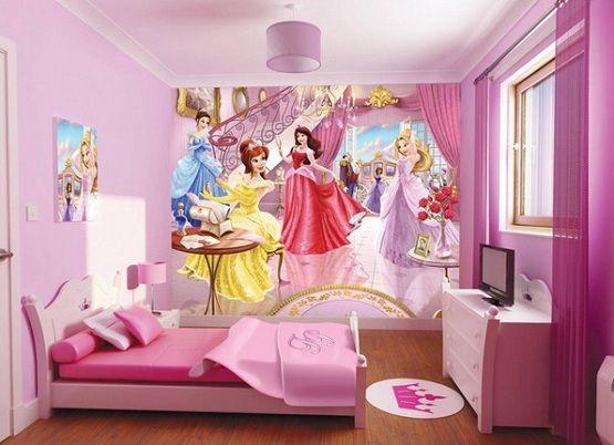 girls bedroom pink - Kids Bedroom Paint Ideas Girls