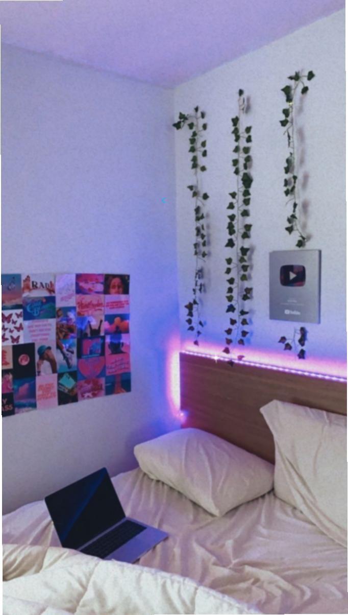 #pretty #room #prettyroom #trendy #roomdecor #aesthetic # ...