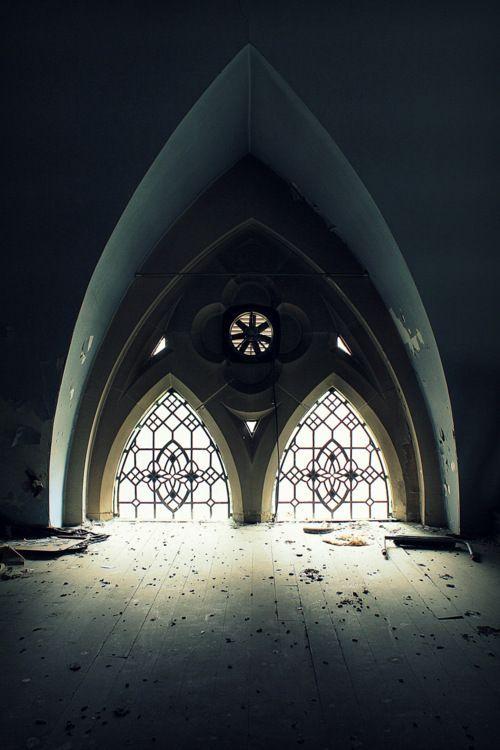 gothic architecture elements - 500×750