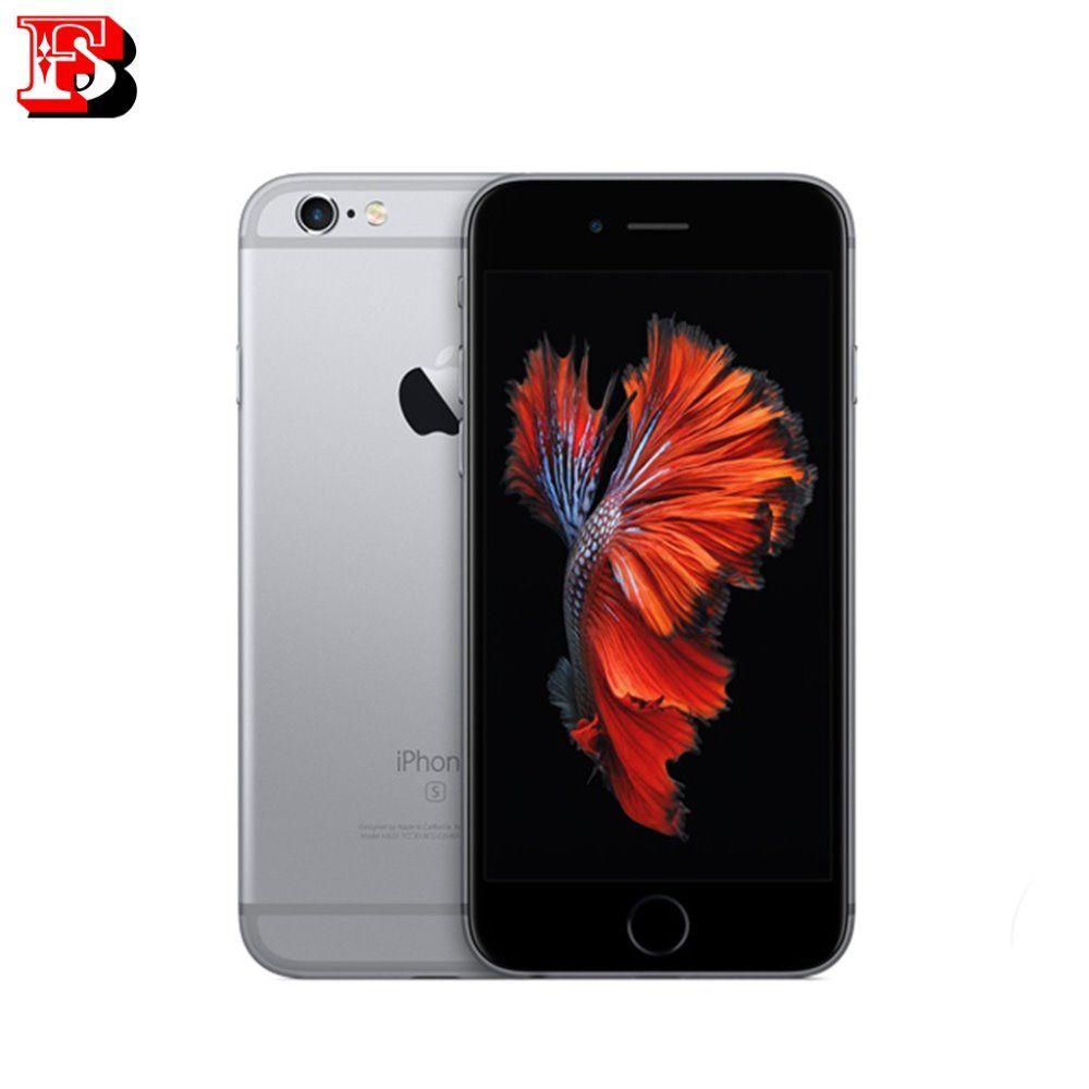 Original Used unlocked iphone 6s/iPhone 6s plus cellphone