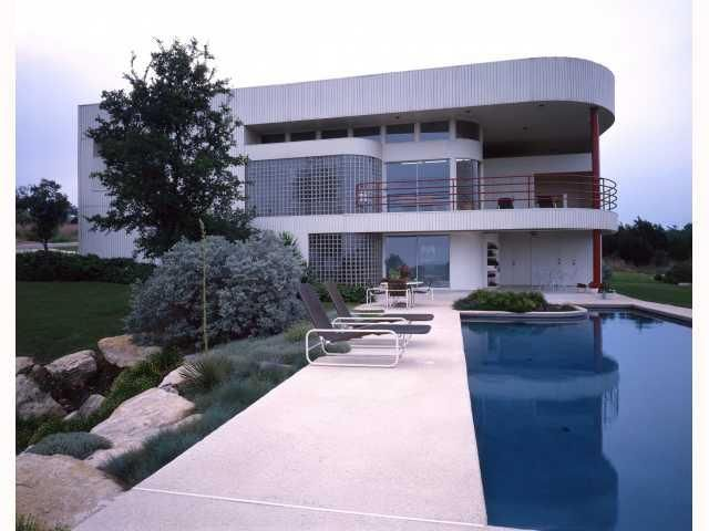 Miami Vice | Lake travis, Architecture, Modern architecture