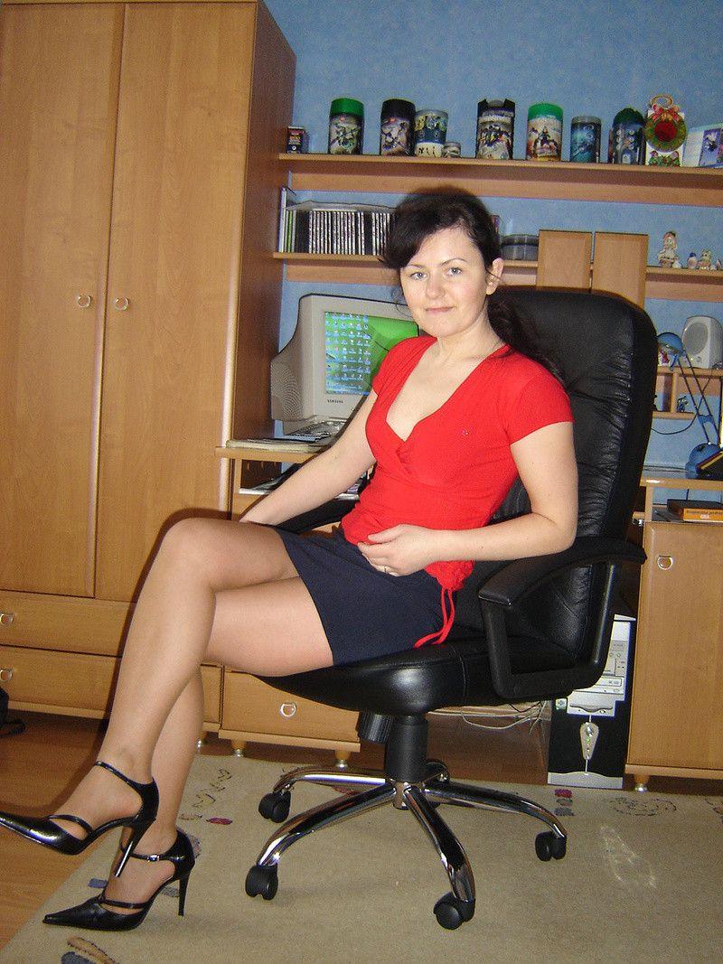 Pin De Jaime Blanco En Ladies Mature  Secretaria-1616