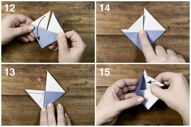 Learn how to make a cute origami sail boat sail boats origami this very simple traditional origami model makes a sweet decoration perfect at a kids party great table place cards or use as a card embellishment sciox Choice Image