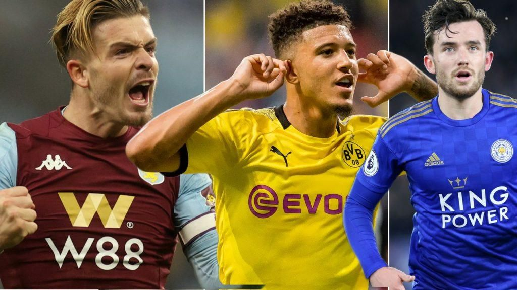 Manchester United Roundup Grealish Talks Sancho Speaks Out Chilwell Targeted In 2020 Manchester United Fans Manchester United Man United