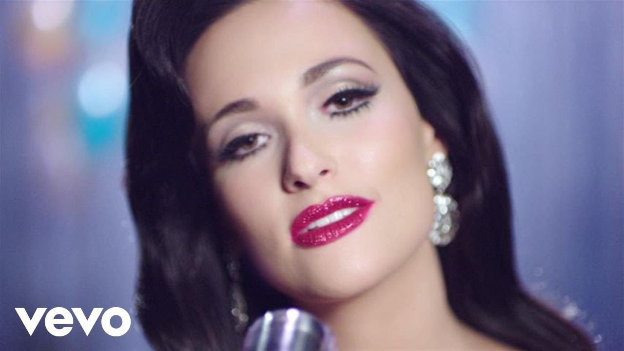 Kacey Musgraves - What Are You Doing New Year\'s Eve? Jackpot ...