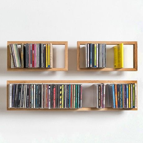 B Cd Shelf 3 By Das Kleine B Monoqi Home Pinterest Shelves