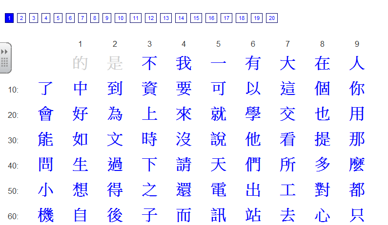 Learn Chinese Characters: full version free software ... |Learn Chinese Characters