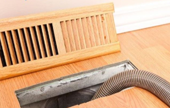 Pin on Air Duct Cleaning