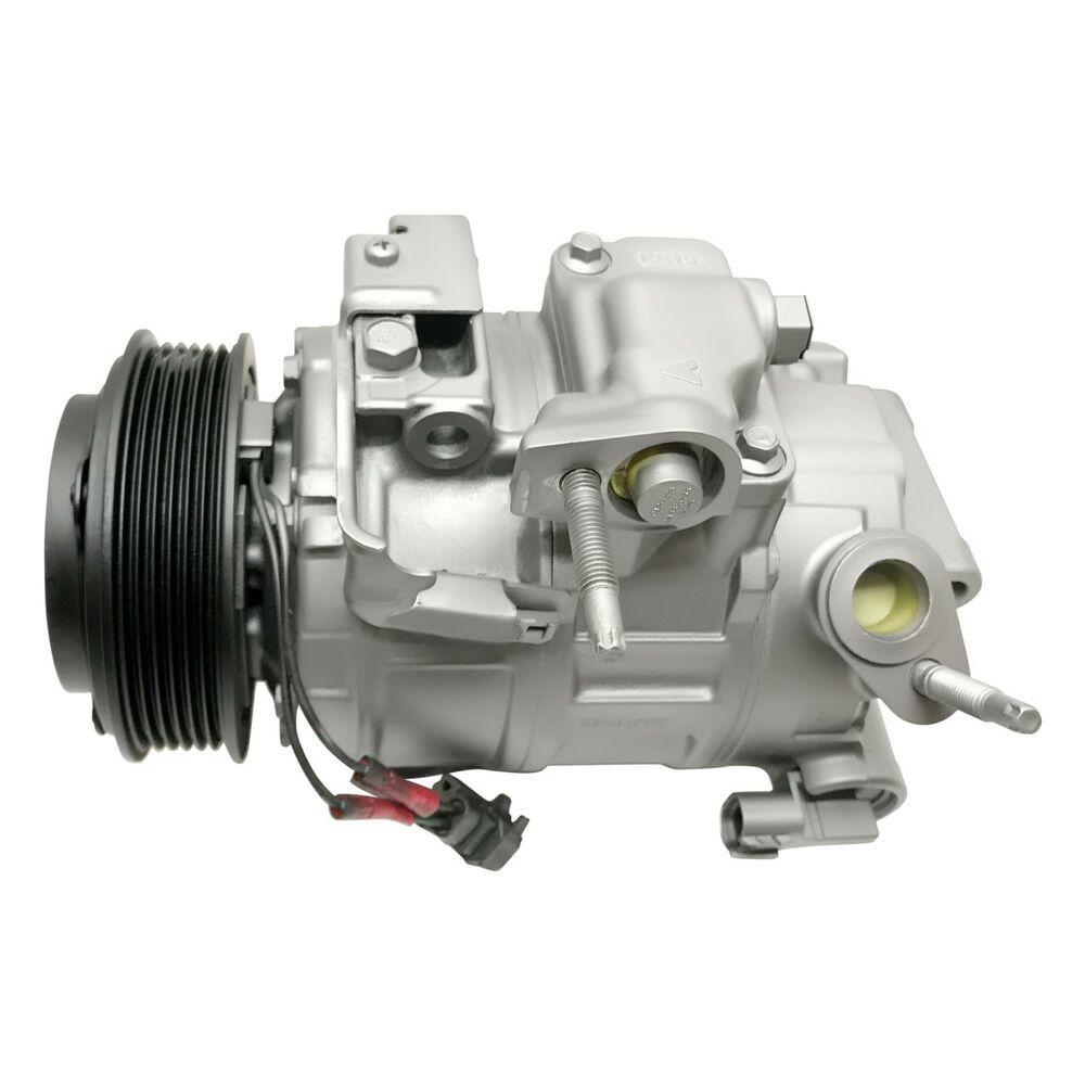 Sponsored Ebay New Ryc Ac Compressor Aih358 Fits Explorer Taurus