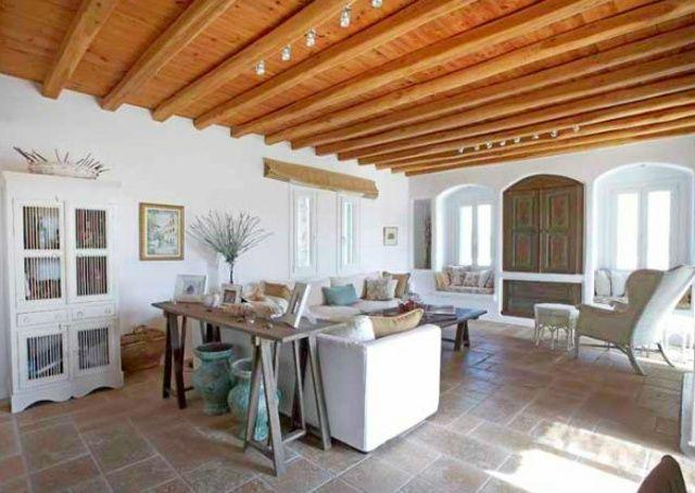 wohnideen wohnzimmer mediterran ~ inspirierende bilder von