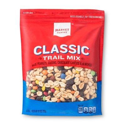 Classic Trail Mix – 26oz – Market Pantry