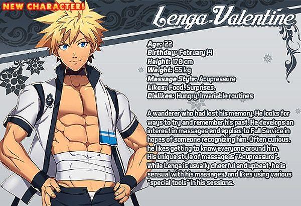 Xem truyen tranh anime 18+ dating game