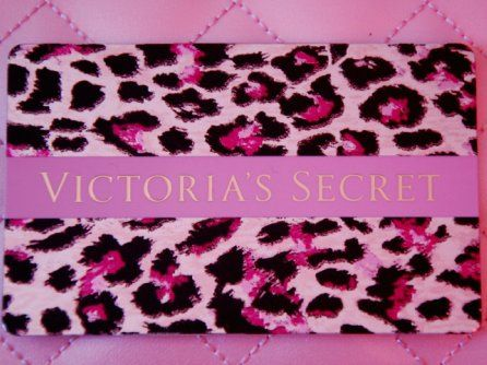 f76e32013b2c7 Victoria's Secret Gift Card in 2019 | I love being a Girl | Clothes ...