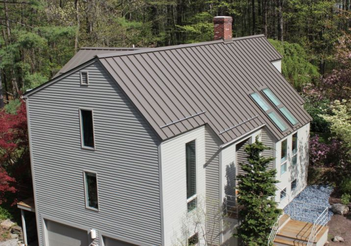Best Classic Metal Roofs Llc Serving Southern New England 866 660 6668 Metal Roof Metal 400 x 300