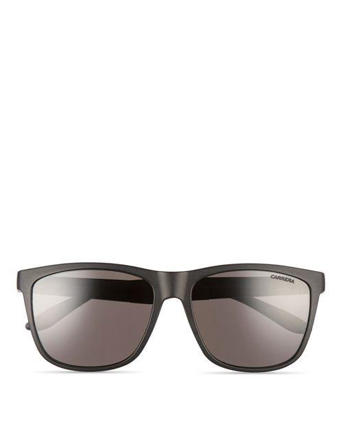 abc86daac3960 Carrera 8022 S Matte Wayfarer Sunglasses