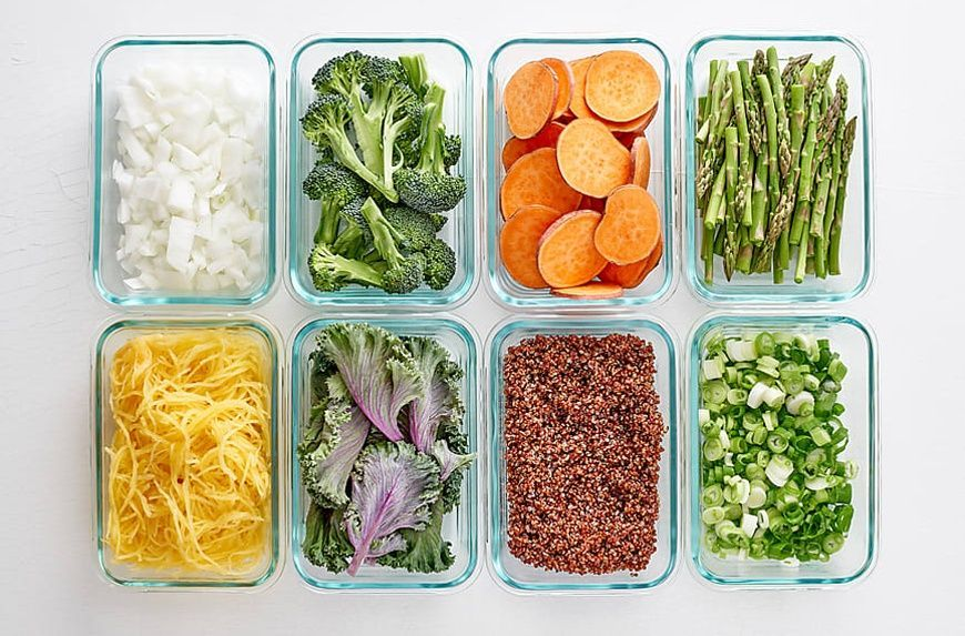 7 Day Pcos Friendly Vegan Vegetarian Meal Plan Veganplan Lowcarb Lowcarbvegan Pcosvegan Pcosvegetar Good Carbs Cooking On A Budget Meal Prep For The Week