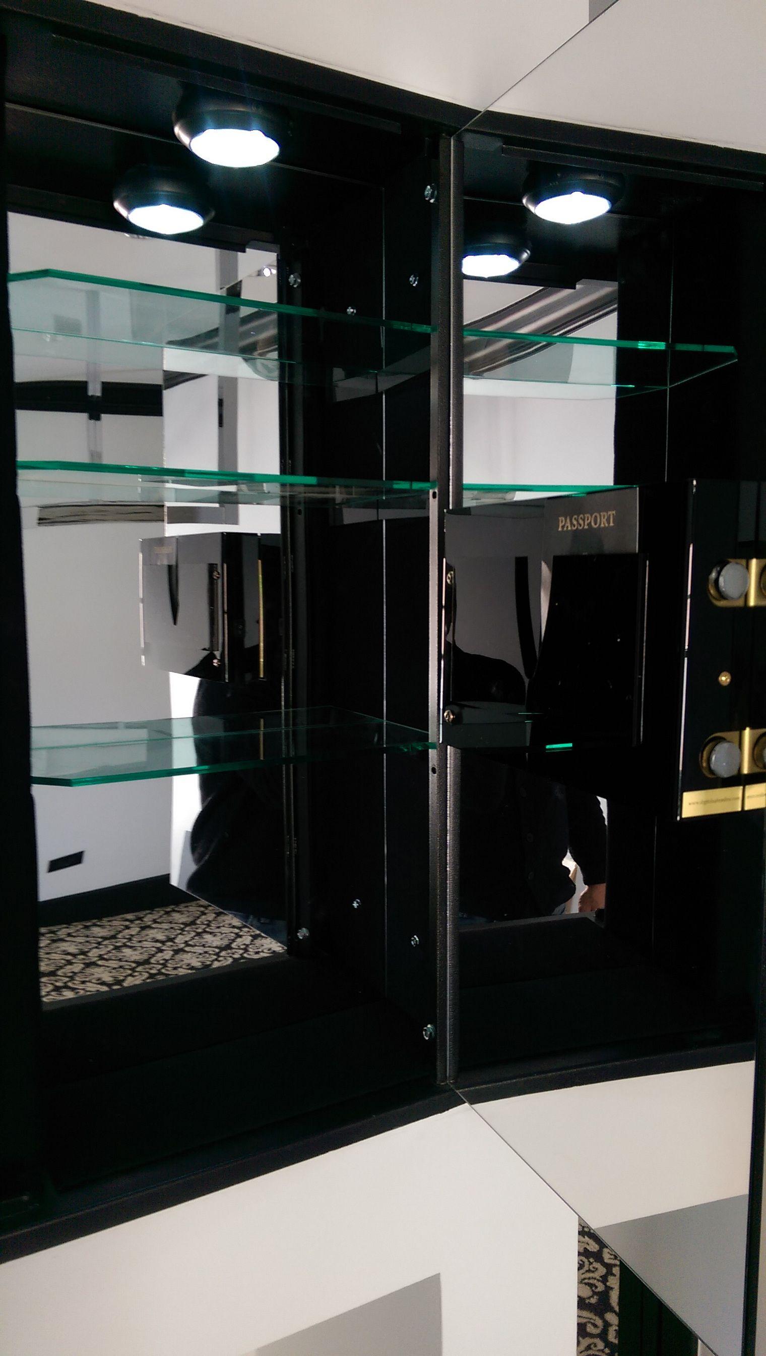 shop luxury wall safes wall safe locker storage storage on wall safe id=77957