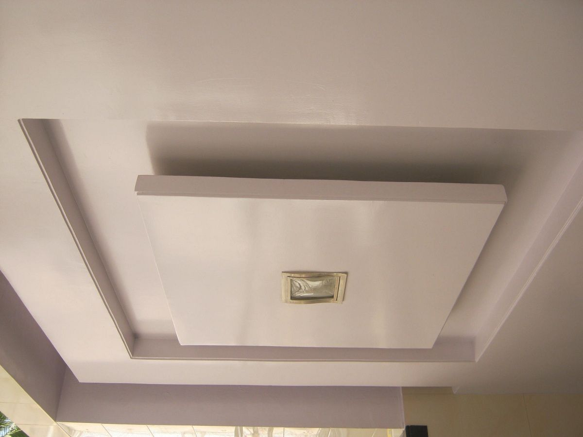 LED ceiling lights, LED strip lighting for false ceiling pop ...