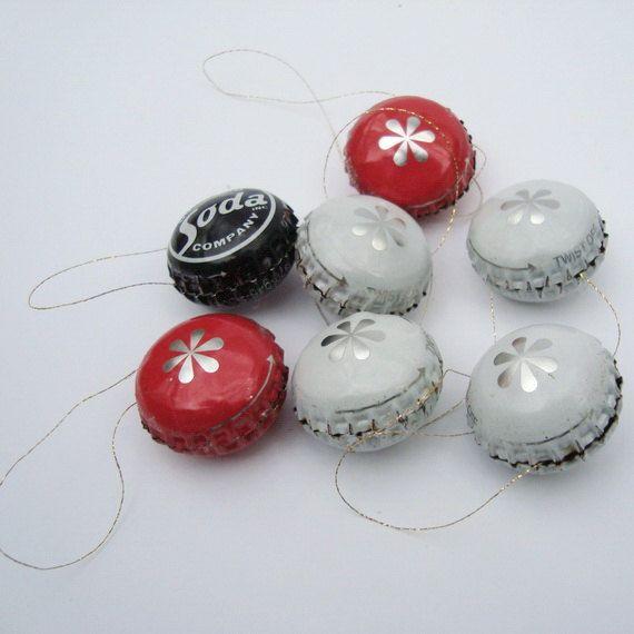 cmo hacer adornos de navidad para decorar el rbol con iturris