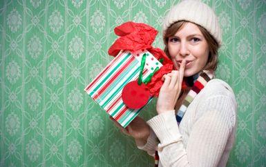 Your Gluten Free Kitchen Solution: Gluten Free Holiday Gift Ideas #3daystoperfection