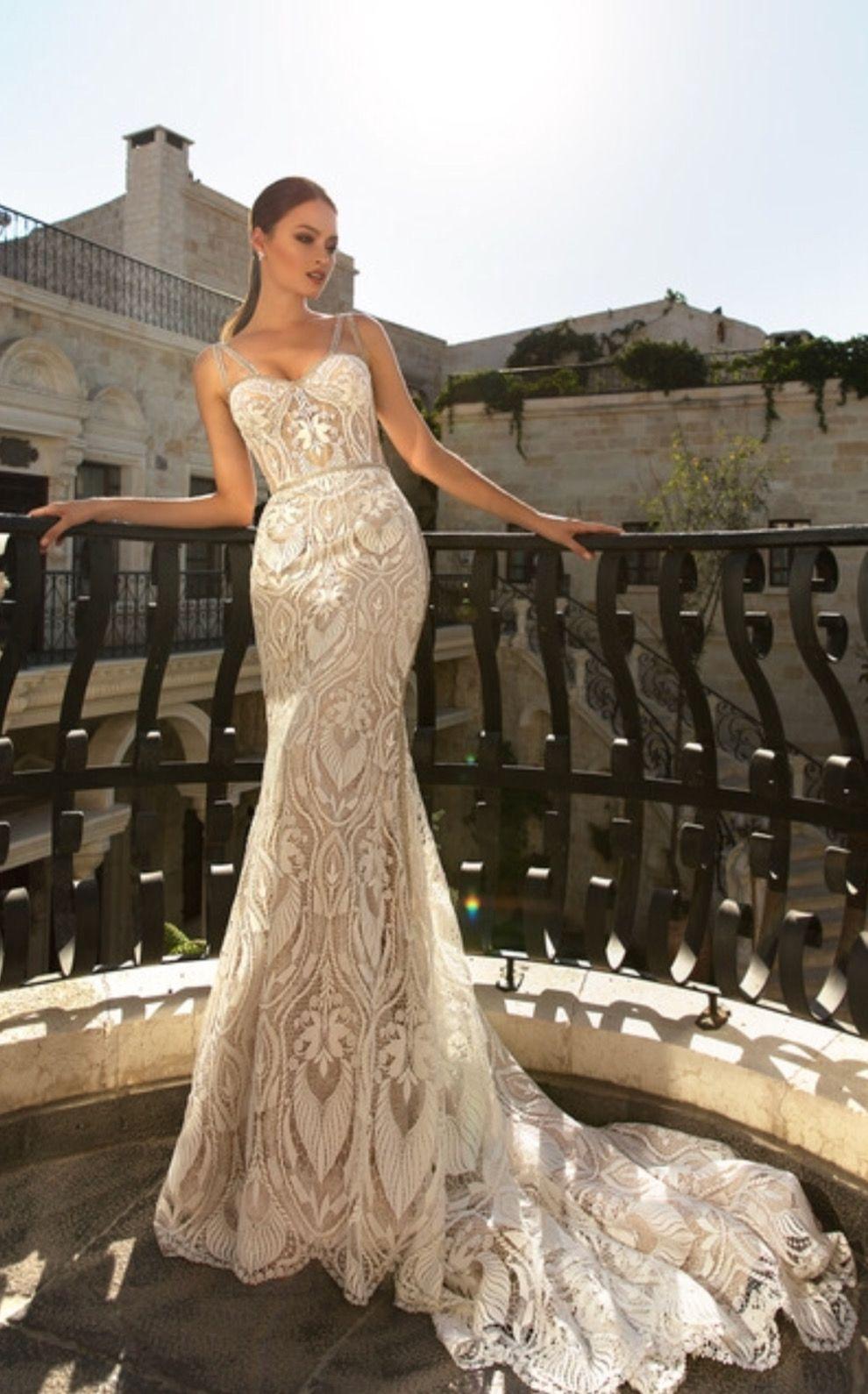 44dd05afc87 Eva Lendel Lexie - The Blushing Bride boutique in Frisco