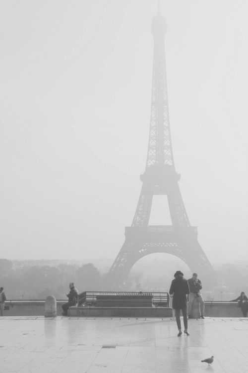 Paris!! Dream vacation <3