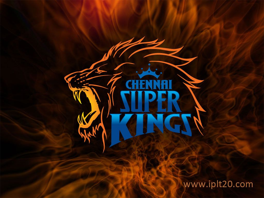 Chennai Super Kings Chennai Super Kings World Of Friend