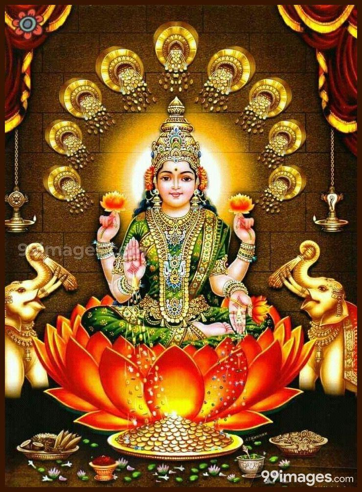 Goddess Lakshmi Best Hd Photos 1080p Durga Goddess Lakshmi Images Goddess Lakshmi