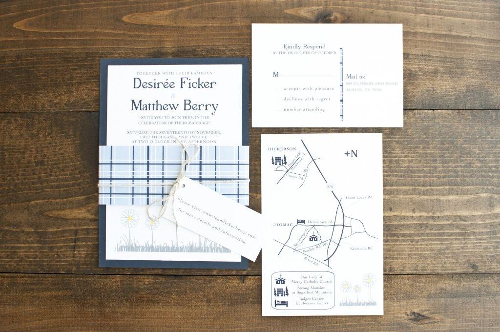 wedding invitations map%0A ac moore wedding invitations
