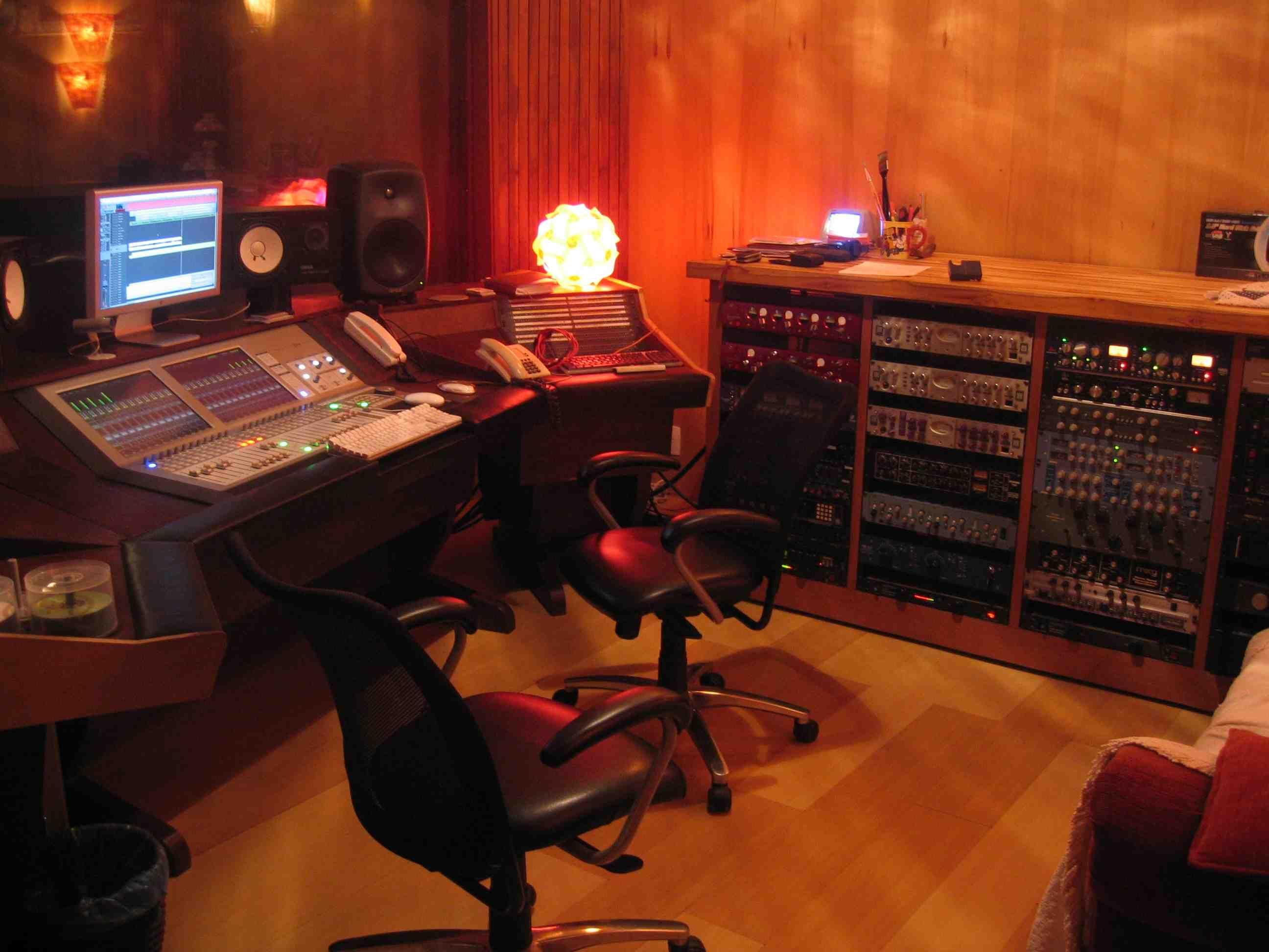 Studio Wisseloord, Hilversum Music Studio - Recording Studios - Pinterest