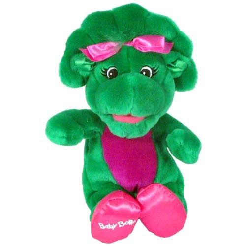I loved baby bop! I actually was Baby Bop for Halloween in u002797 accompanied  sc 1 st  Pinterest & I loved baby bop! I actually was Baby Bop for Halloween in u002797 ...
