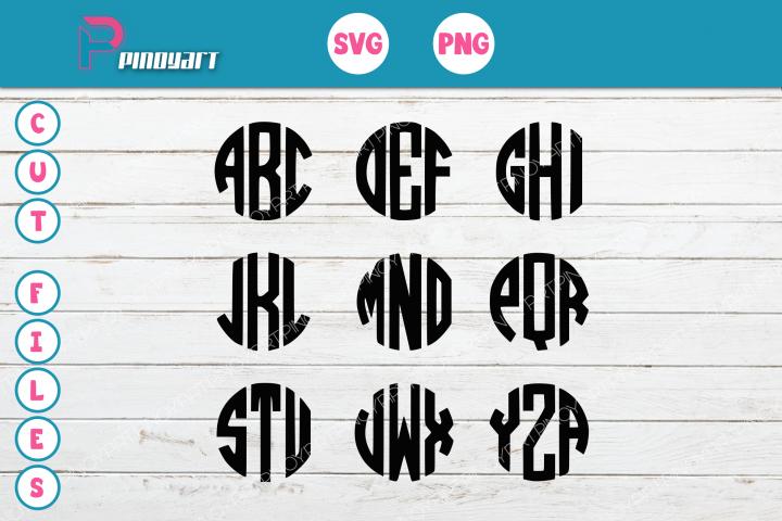 Download Monogram Font Monogram Font Svg Monogram Svg Monogram 69856 Svgs Design Bundles Free Monogram Fonts Monogram Fonts Monogram Svg