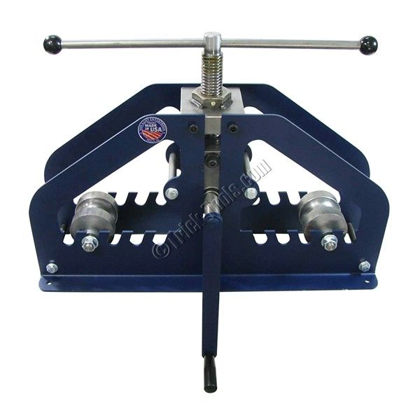 Pro-Tools Manual Roll Bender Tube and Pipe Roller