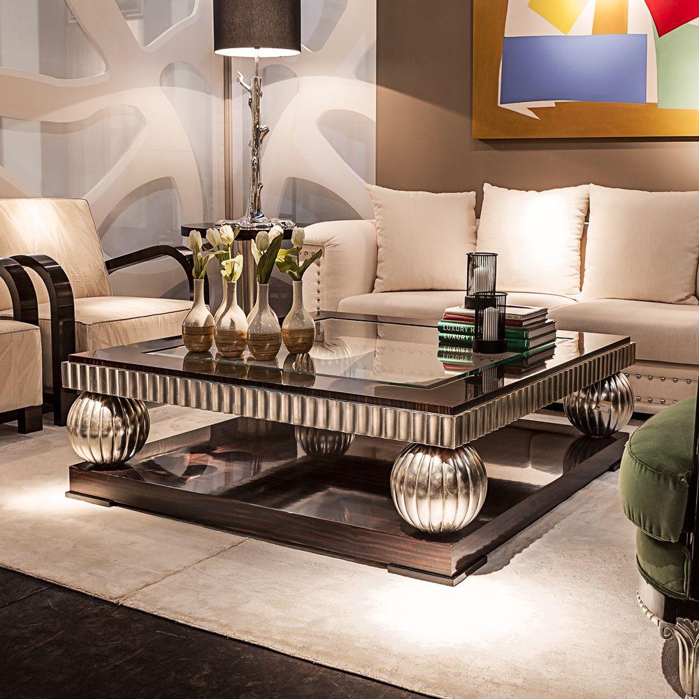 Luxury Furniture Juliettes Interiors Center Table Living Room Luxury Dining Tables Center Table Decor [ jpg ]