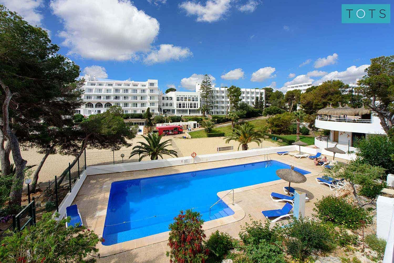 Hermosa Beach Apartment Family Holidays Mallorca Balearic Islands