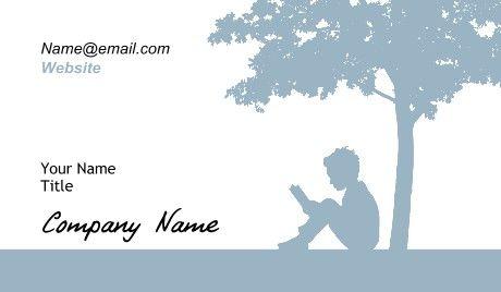Tutor business cards teacher education business card templates tutor business cards teacher colourmoves